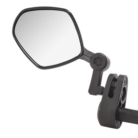 Red Cycling Products Multi Mirror Spiegel schwarz